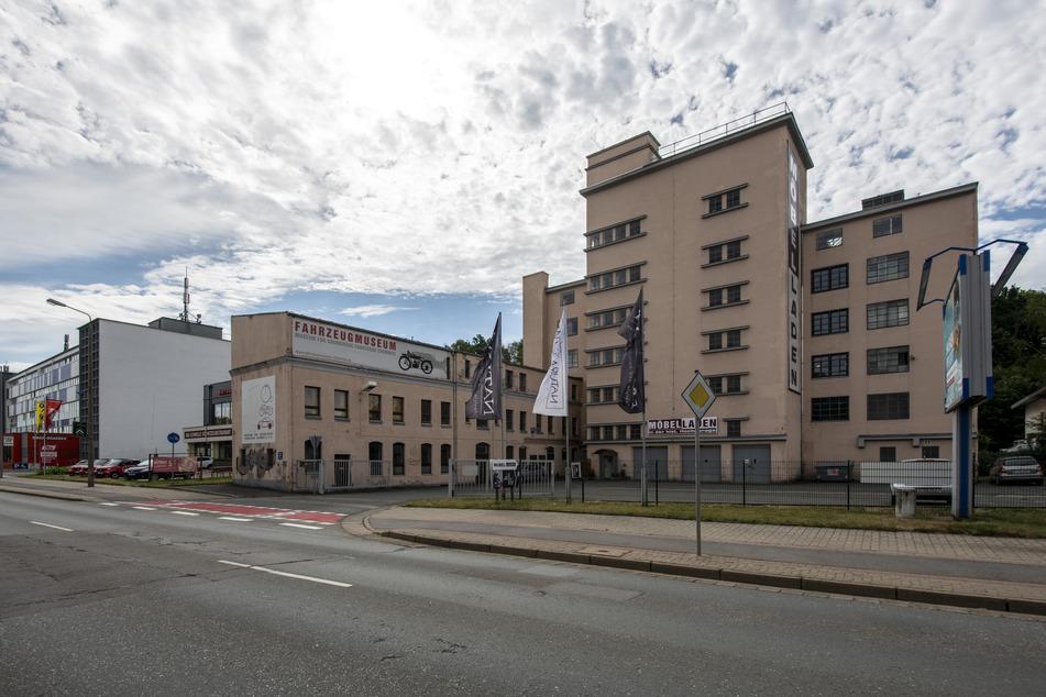 Chemnitz: Wer besitzt noch DDR-Spielzeug? Fahrzeugmuseum Chemnitz sucht Leihgaben