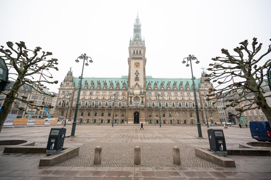 Die Corona-Infektionen in Hamburg nehmen wieder zu.