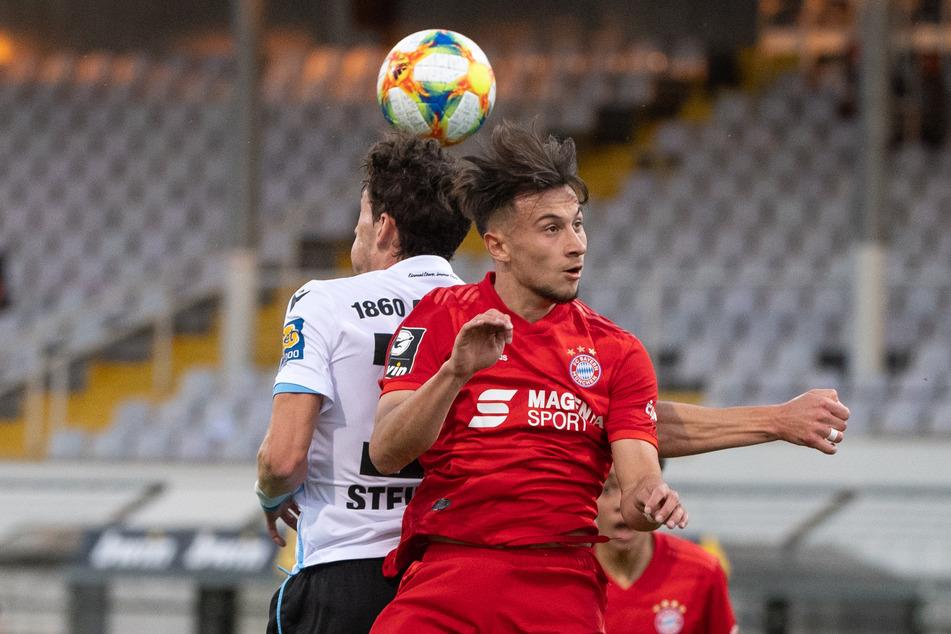 Wechselt Nicolas Kühn (21, r.) zum FC Erzgebirge Aue?