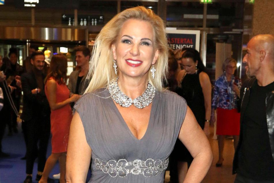 Claudia Norberg (49) hat das Flirten nach eigenen Angaben inzwischen verlernt.