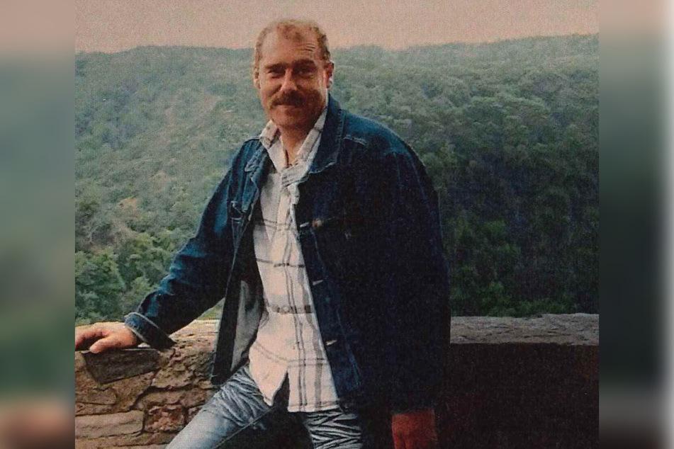 Der 53-jährige Andreas S. aus Hettstedt wird seit Freitagmorgen vermisst.
