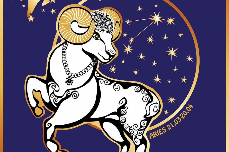 Dein Wochenhoroskop für Widder vom 16.11. - 22.11.2020.
