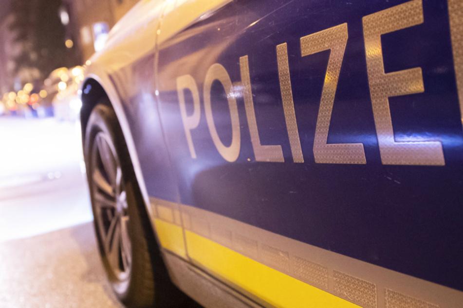 Bei Geldübergabe: Mutmaßliches Erpresser-Duo festgenommen