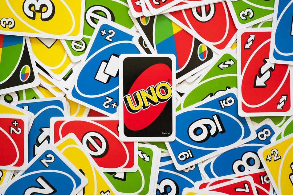 Uno ist ein weltweiter Bestseller. (Symbolbild)