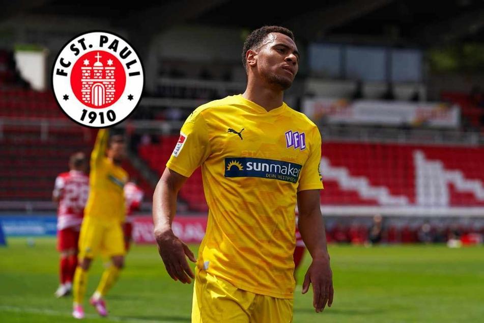Schlägt der FC St. Pauli wieder bei einem Zweitliga-Absteiger zu?