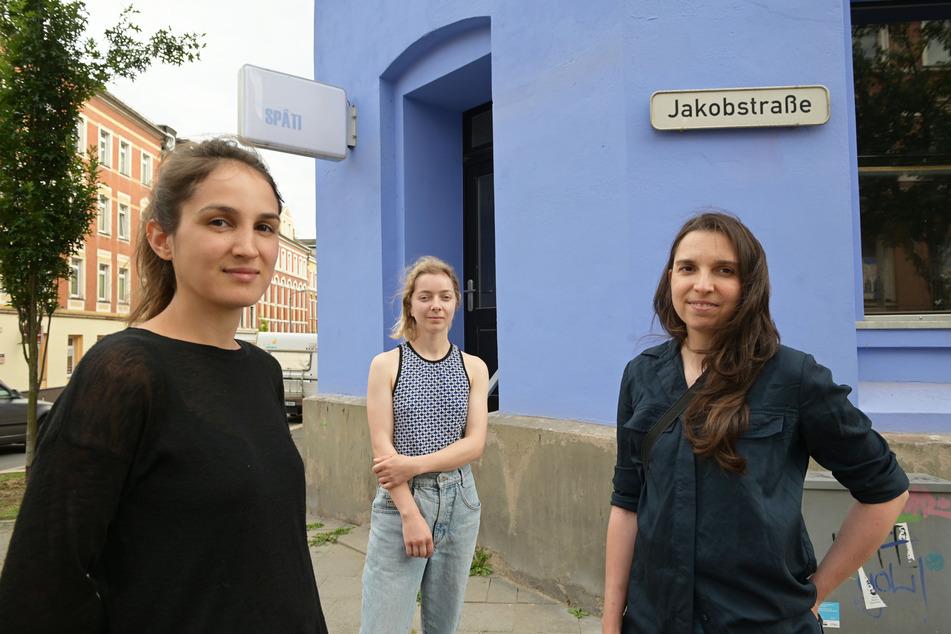Chemnitz: Chemnitz: Sonnenberg soll wieder einen Späti bekommen