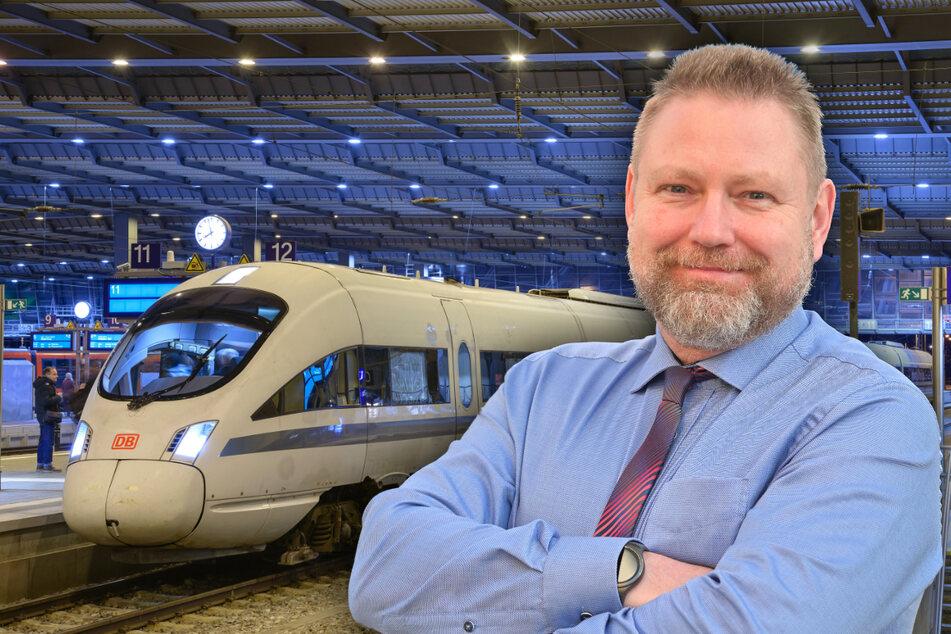 Chemnitz: Fernbahn-Ausschreibung startet! Ab Juni 2022 täglich zweimal direkt von Chemnitz nach Berlin