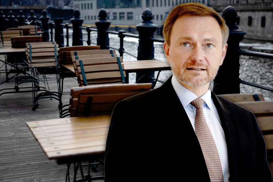 Christian Lindner fordert: Bei Corona-Lockerungen nicht nur auf die Inzidenz schauen!