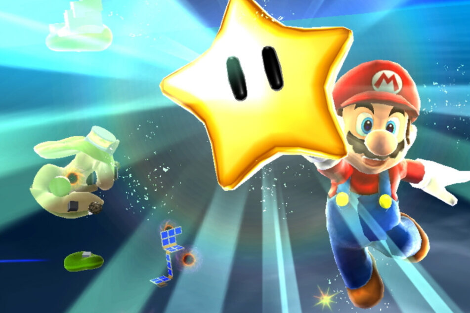 """""""Super Mario 3D All-Stars"""" im Test: Darum gehört dieser Klempner in jede Spielesammlung!"""