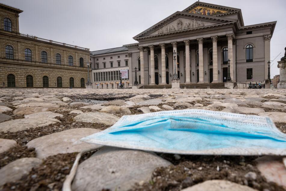 In München wurden insgesamt 31 neue Corona-Fälle gemeldet.