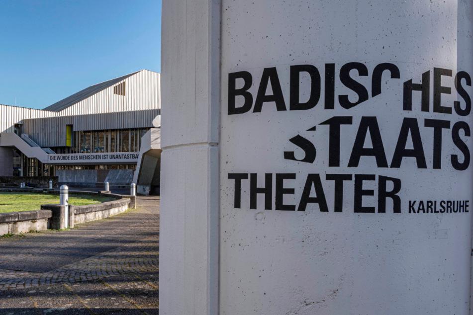 Landgericht muss über Vergewaltigungsvorwurf am Theater entscheiden