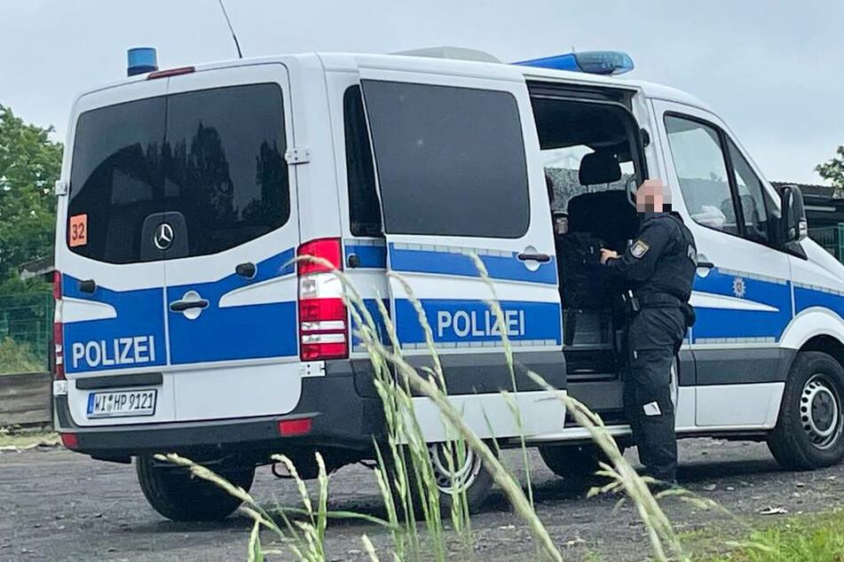 Razzia gegen Drogen-Kriminalität: Die Polizei schlug am Montagmorgen in Hessen und angrenzenden Bundesländern zu.