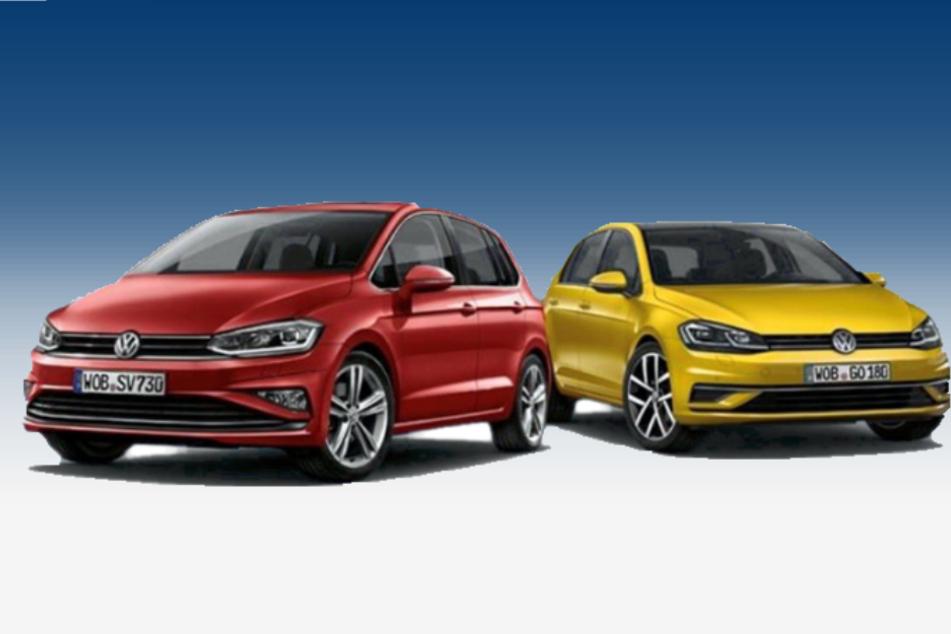 Hier bekommt Ihr Top-Modelle von VW, Audi und Skoda besonders günstig