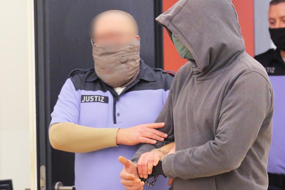 Stieftochter missbraucht: Sechseinhalb Jahre Haft für diesen Fensterputzer!