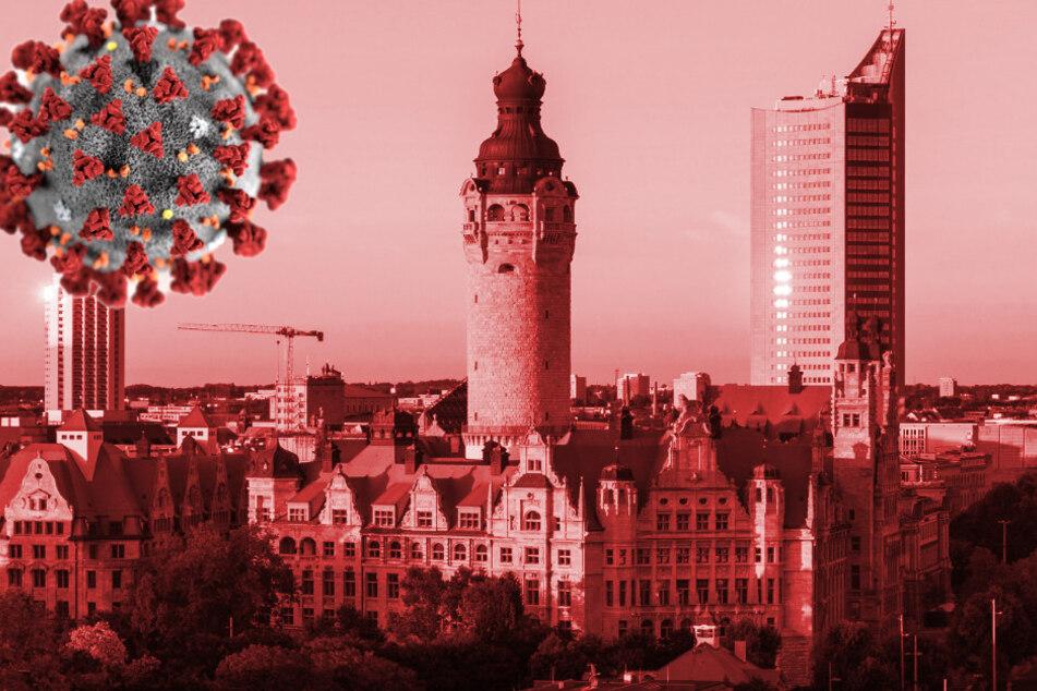 Leipzig: Coronavirus in Leipzig: Leipziger Messe plant wieder Veranstaltungen