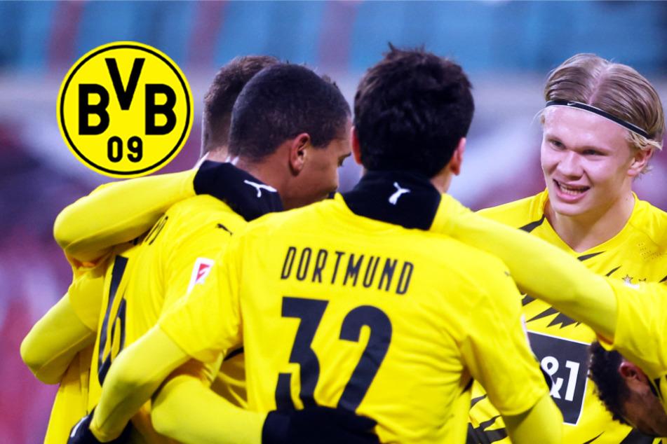 BVB begeistert gegen RB Leipzig und kommt ins Rollen: Wieder Meisterschaftskandidat?