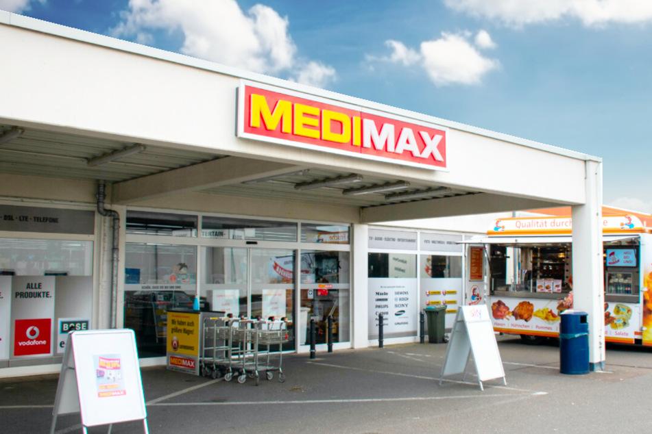 Geniale Aktion bei MEDIMAX: So spart Ihr heute 45% auf Technik