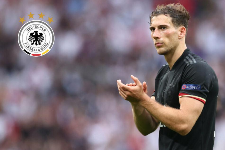 """""""Sehr klare Vorstellungen"""": Goretzka will Flick-Philosophie mit in die Nationalmannschaft tragen"""
