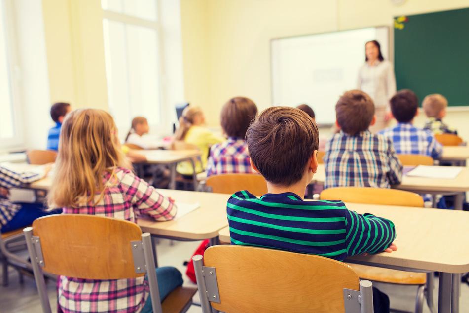 Alle 18 Schüler der Grundschulklasse mussten in Quarantäne gehen.