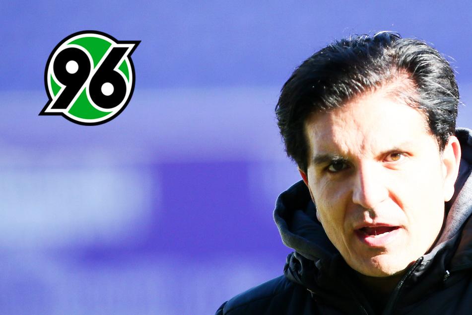 Trainerbeben geht weiter: Hannover 96 und Kenan Kocak lösen Vertrag auf!