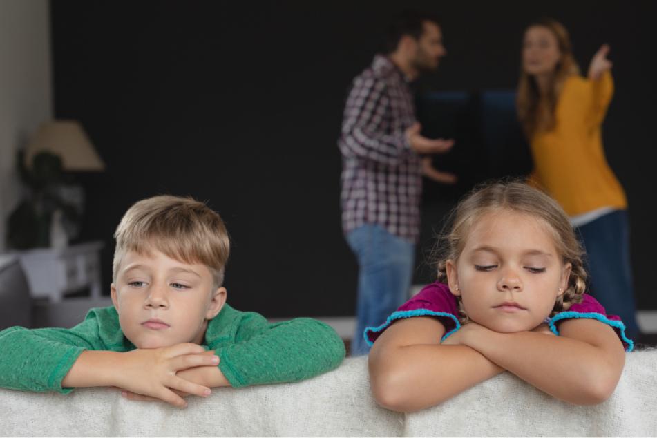 Die strengeren Kontaktbeschränkungen hätten Kinder hart getroffen. Doch nun sind sie von der neuen Regelung ausgenommen.