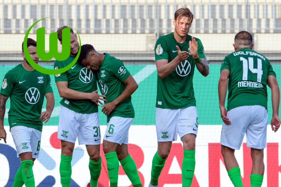 VfL Wolfsburg in der Bundesliga-Vorschau: Beißen sich die Wölfe in Europa fest?