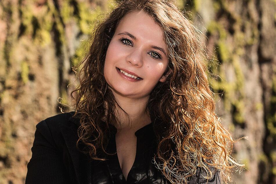 Vize-Landeschefin Denise Wendt (26)