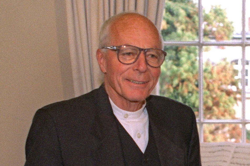Gottfried Böhm wurde 1920 in Offenbach geboren, wuchs jedoch in Köln auf und hinterließ auffallende Bauten.