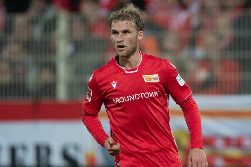 In der vergangenen Bundesliga-Saison ging Sebastian Andersson (29) noch für den 1. FC Union Berlin auf Torjagd und war mit seinen Treffern ein wichtiger Faktor für den Klassenerhalt der Berliner. Am Sonntag könnte er erstmals auf seine alten Teamkollegen treffen.