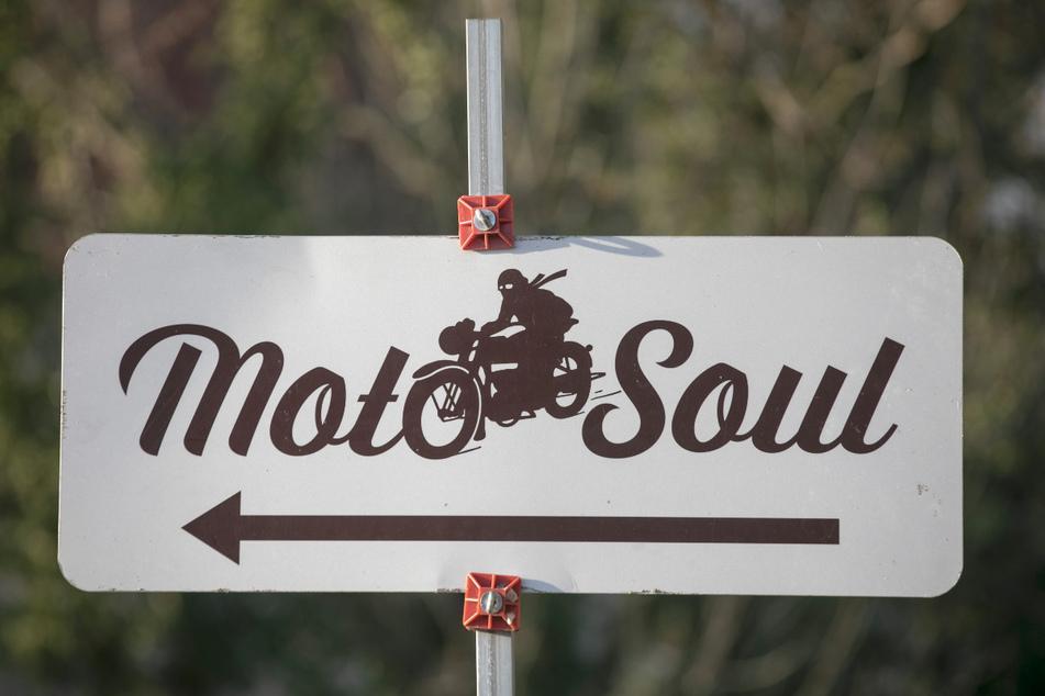 Samstag startet wieder die Moto-Soul.