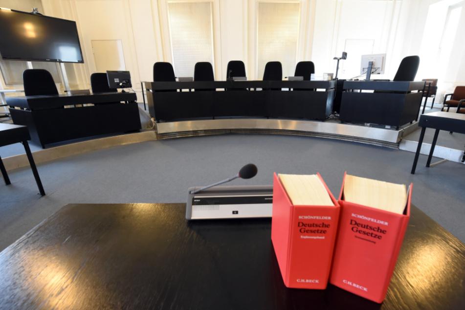 Vor dem Landgericht Karlsruhe soll heute das Urteil gesprochen werden.
