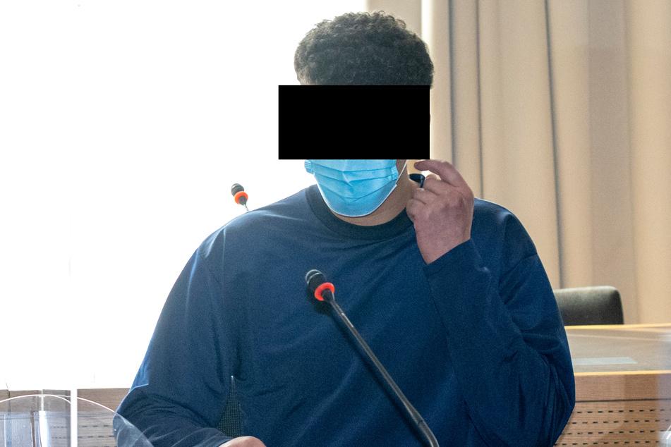 Klettermaxe Ibrahim D. (26) muss hinter Gitter. Zudem droht dem Marokkaner die Abschiebung.