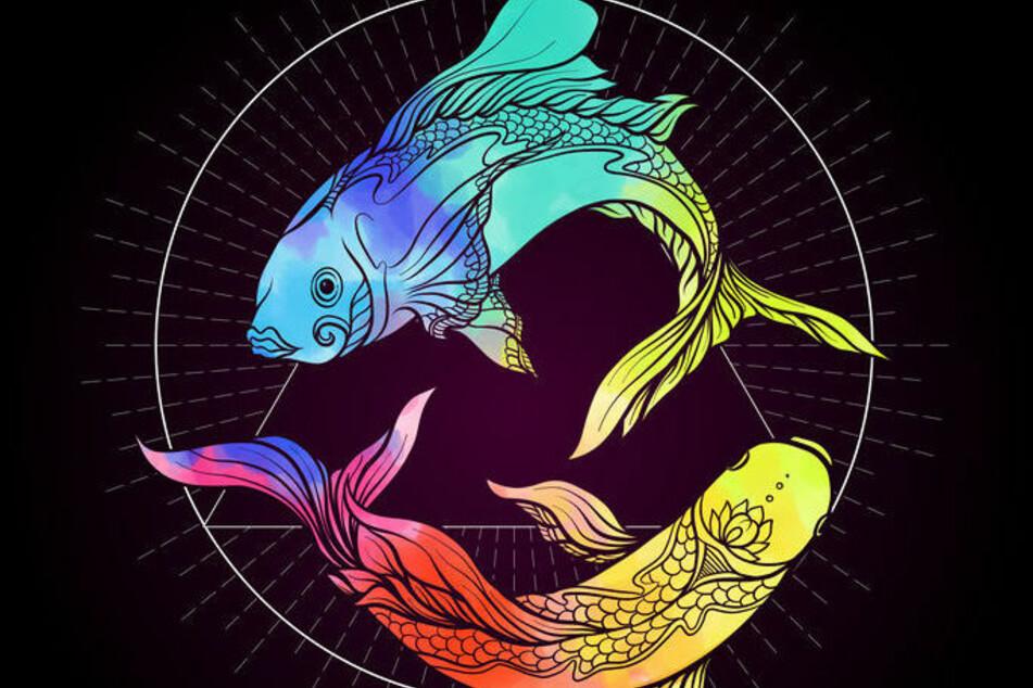 Wochenhoroskop Fische: Horoskop 01.06.-07.06.2020