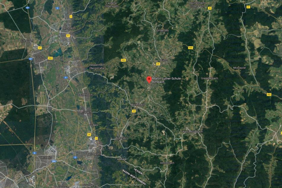 Die Siebtklässler aus der Martin-Luther-Schule inRimbach waren auf Klassenfahrt in Südtirol gewesen und hatten dort Symptome eines grippalen Infekts gezeigt.