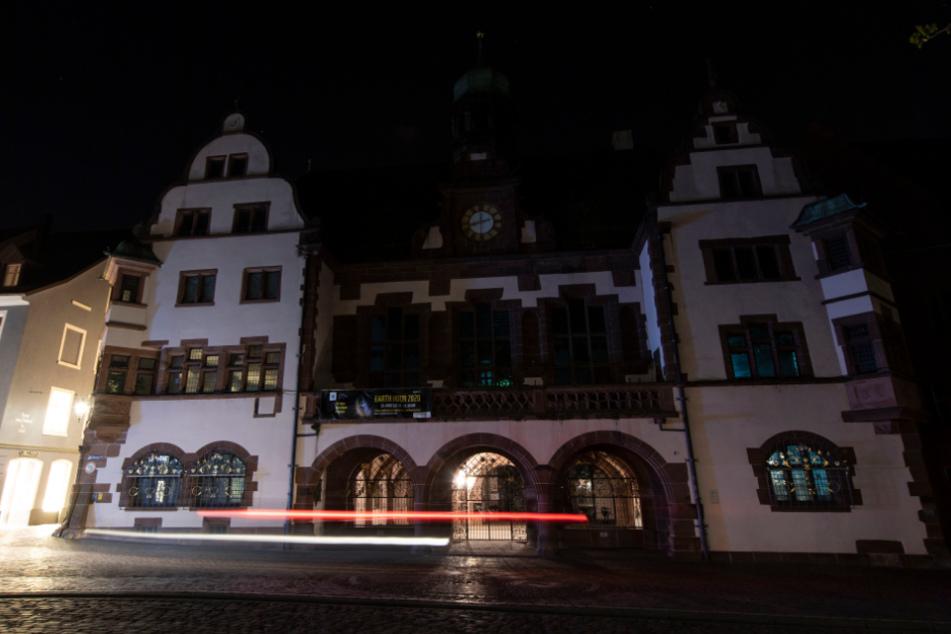 """""""Earth Hour"""": Darum gingen bei uns die Lichter aus"""