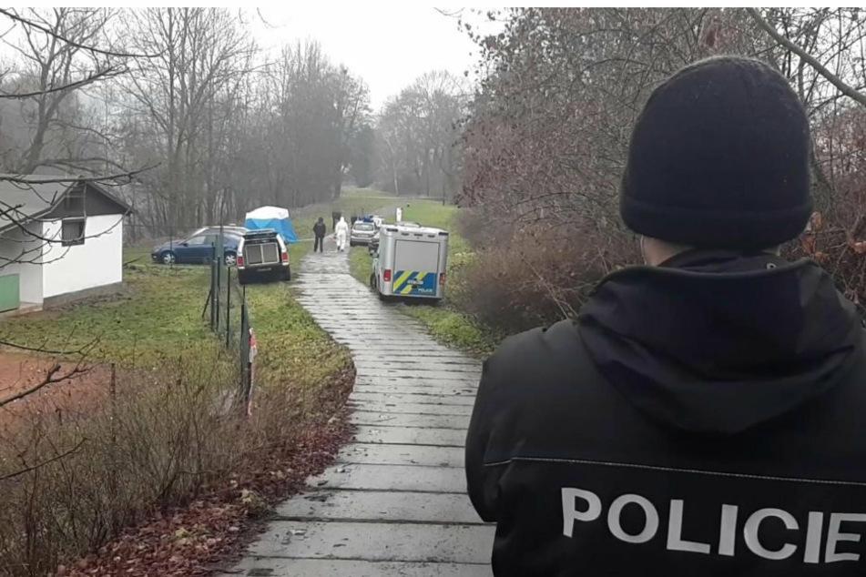 Tschechiens Polizei sucht Zeugen in einem besonders schweren Fall von Kindstötung.