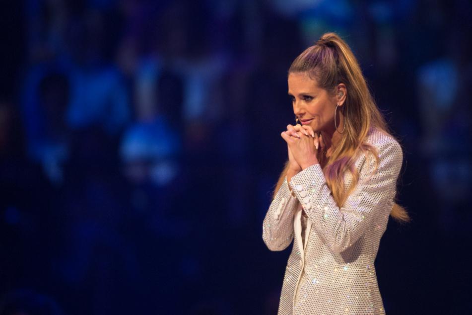 """Germany's Next Topmodel"": Corona-Schock für Heidis neue Mädchen"