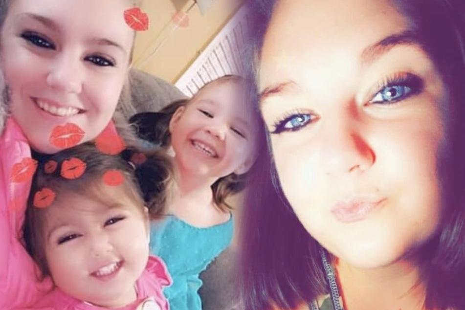 Mädchen stirbt fast wegen massivem Kopflausbefall: Mutter war zu faul ihrem Kind zu helfen
