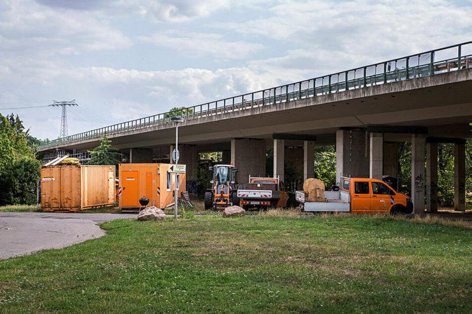 Tunnel statt Brücke: Lösung für B2 im agra-Park ist beschlossen