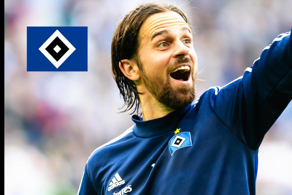 """HSV-Ex Harnik warnt Verein kurz vor Derby gegen Bremen: """"Spiel mit dem Feuer"""""""