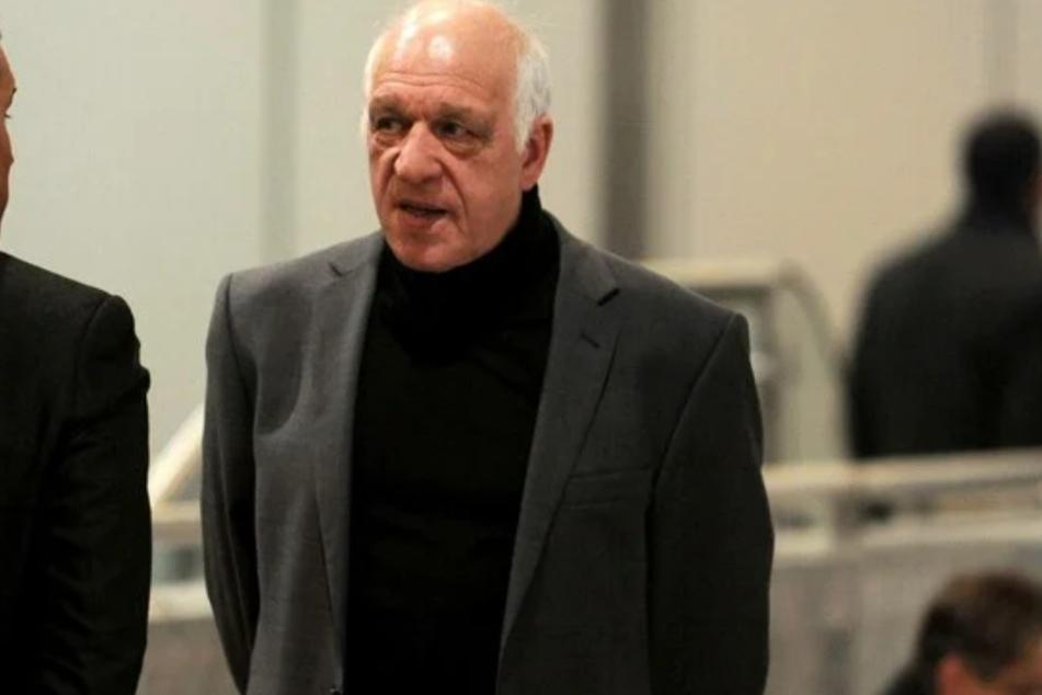 Manfred Weßels (72) hat seinen Sohn erst vor Kurzem angezeigt.