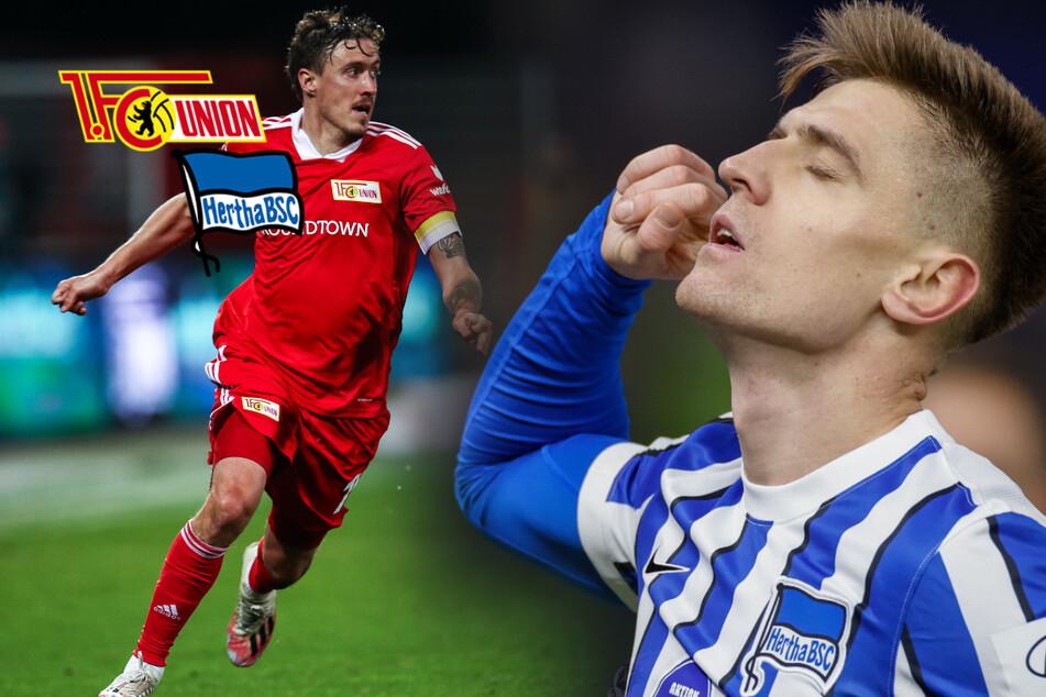 Hertha und Union im Derby-Check: Hattrick oder Revanche!