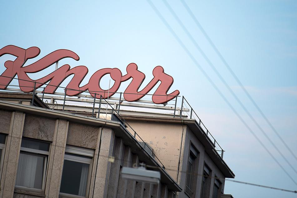 Der Lebensmittelhersteller Knorr benennt seine Zigeunersauce um.
