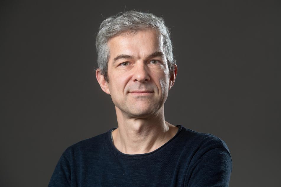Volkmar Zschocke (51, Grüne) zog seine OB-Kandidatur zurück.