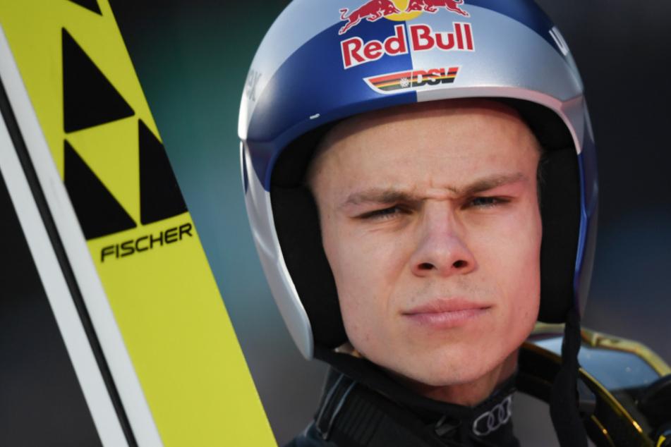 "Skispringer Andreas Wellinger wettert gegen Olympia: ""Geht es um Prestige oder Vermarktung?"""