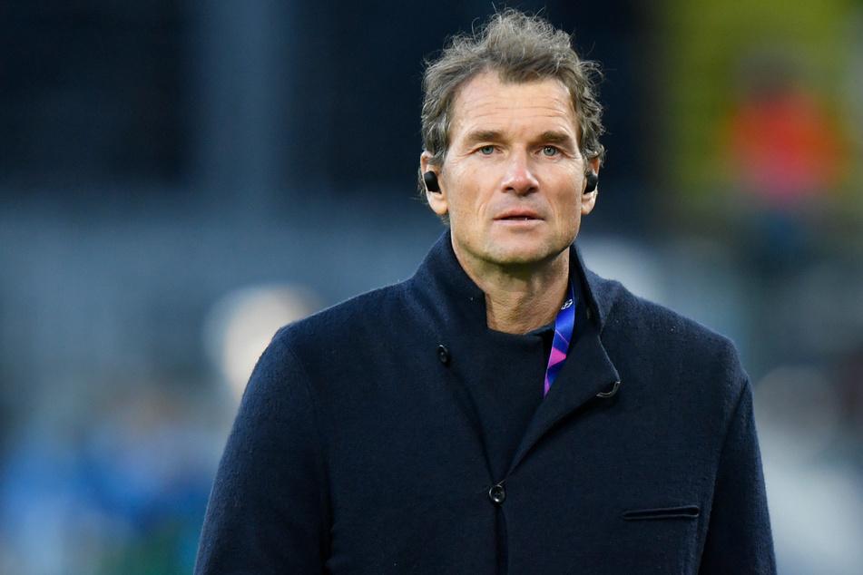 Jens Lehmann (51) ist seit dem Rassismus-Eklat nicht mehr im Aufsichtsrat von Hertha BSC.