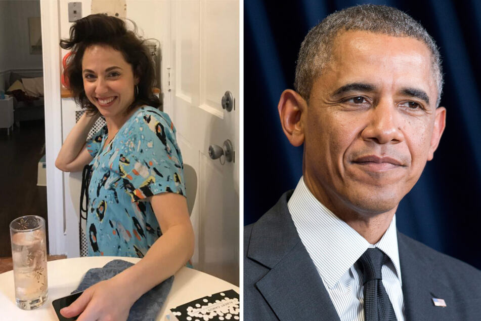 Obama's star-studded birthday bash sparks more controversy