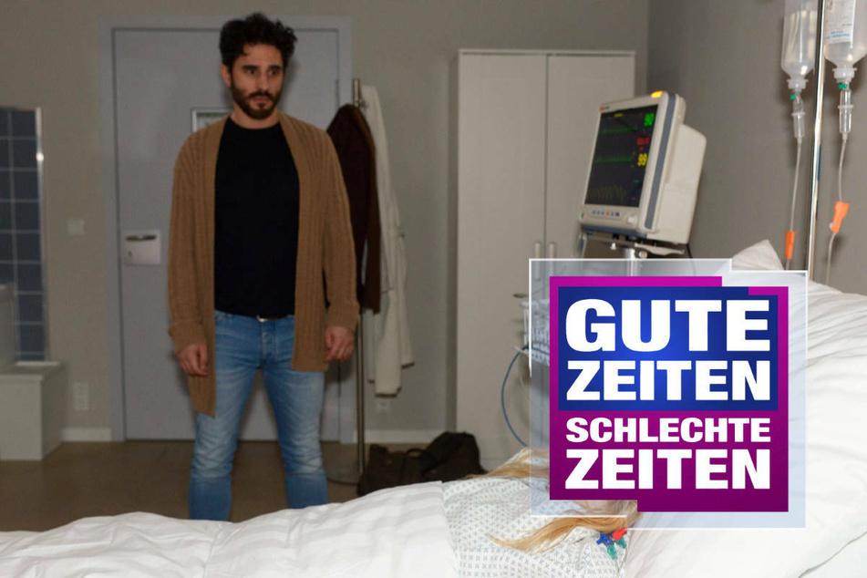 """GZSZ: Über diese Story regen sich GZSZ-Fans auf: """"Unrealistisch, unrealistischer, GZSZ"""""""