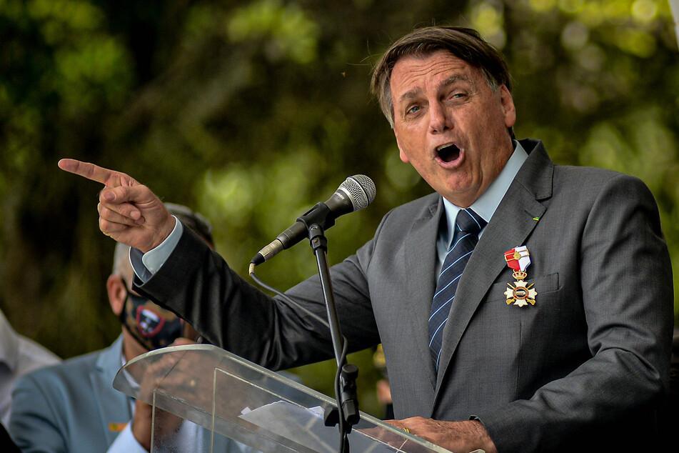 Jair Bolsonaro has been president of Brazil since January 1, 2019.
