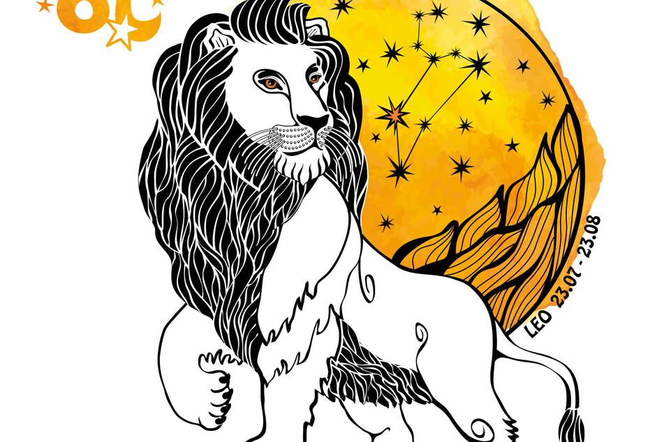 Wochenhoroskop Löwe: Deine Horoskop Woche vom 05.04. - 11.04.2021